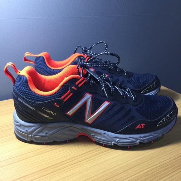 New Balance Lonoke Trail Running Shoe